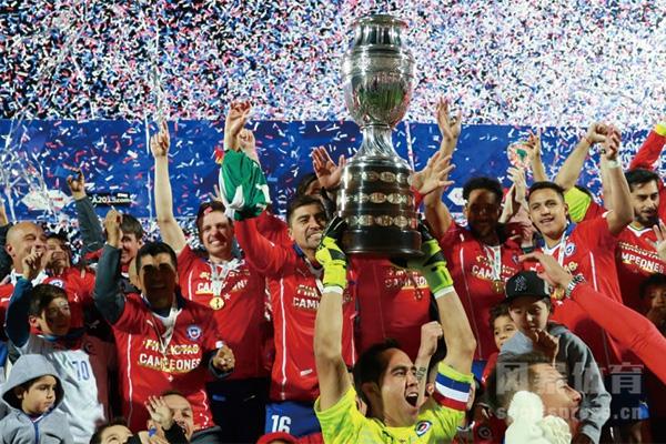 智利队实力怎么样?智利队美洲杯几次冠军?