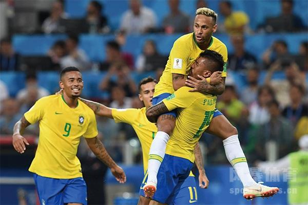 巴西队-巴西国家队-2020美洲杯B组足球队