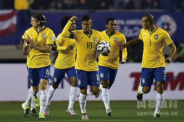 巴西美洲杯夺冠次数是多少?2019巴西美洲杯决赛赢了吗?