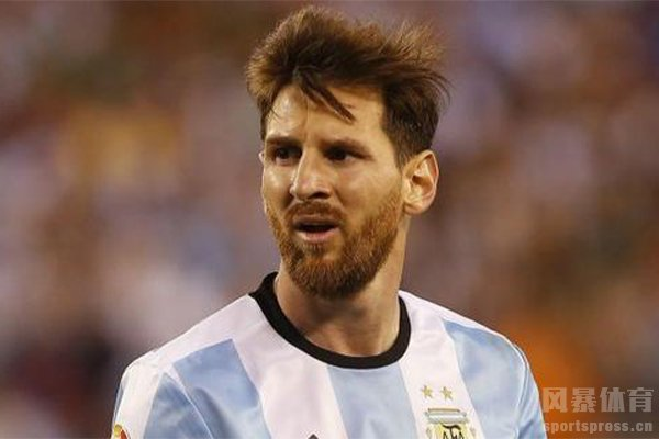 阿根廷梅西没有国家队荣誉?为什么梅西在阿根廷表现差?