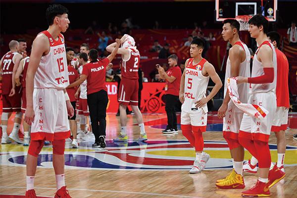 中国男篮世界杯排名第几?中国男篮世界杯失利的原因是什么?