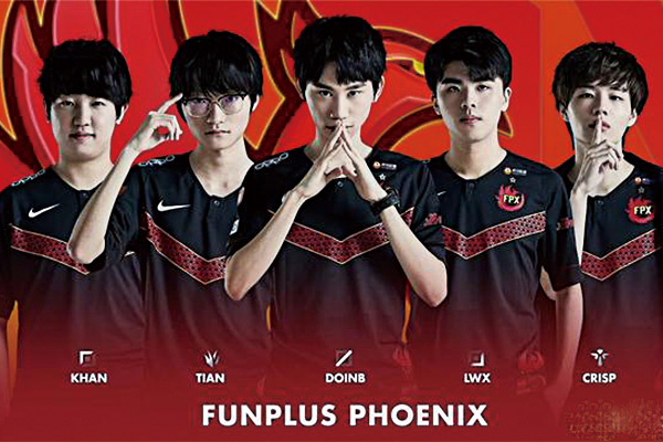 FPX九连胜了吗?FPX九连胜刷新队史最长连胜纪录!
