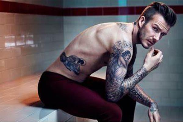 贝克汉姆纹身图案有什么?贝克汉姆纹身有什么故事?