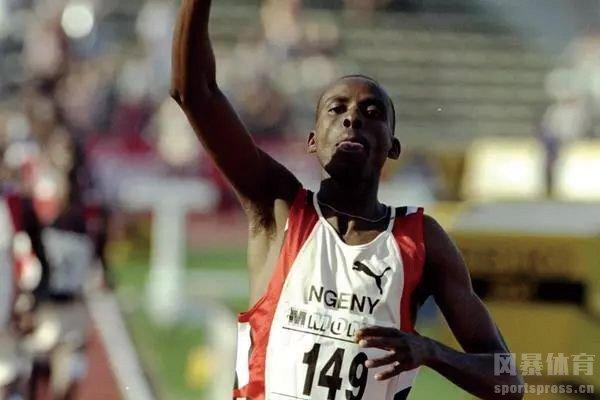 1000米世界纪录是谁