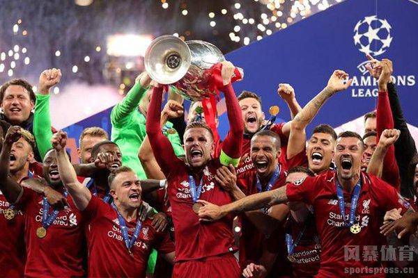 利物浦每次赢得胜利,永不独行将响彻球场
