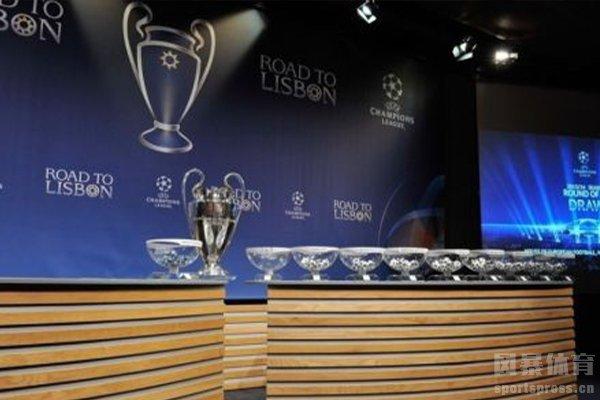 欧冠冠军是每支球队的梦想
