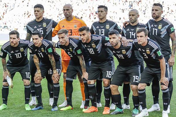 阿根廷队2022主力阵容是什么?潘帕斯雄鹰重新崛起!
