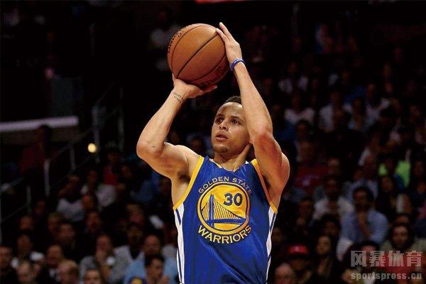 库里很难在NBA历史得分榜上有太好的名次