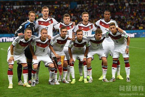 德国队2014获得世界杯的阵容