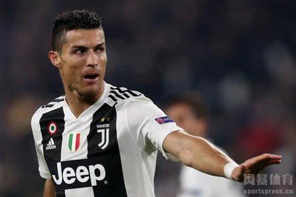 C罗在欧冠射手榜排行第一