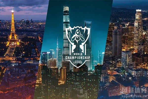 英雄联盟全球总决赛堪称LOL玩家年度盛会