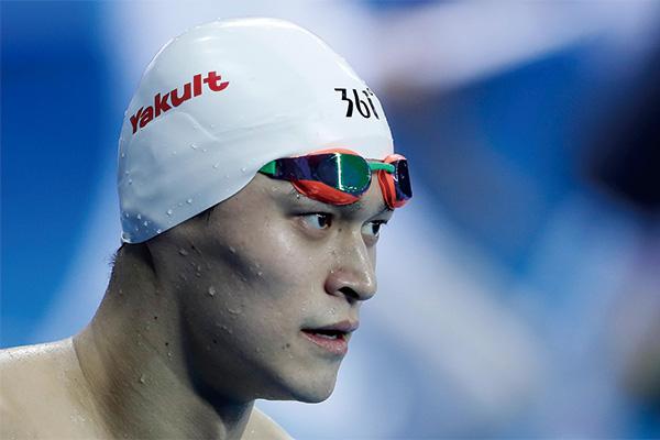 孙杨不在奥运名单是怎么回事?孙杨事件上诉期限顺延了吗?