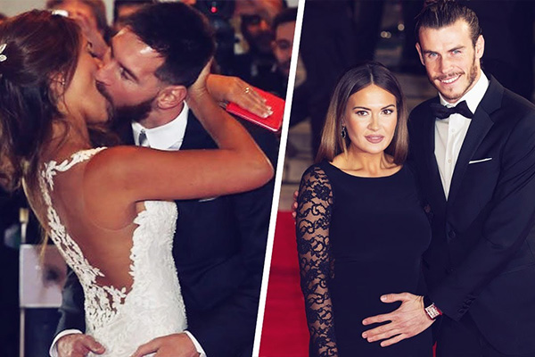 梅西的婚礼花钱多吗?盘点足球巨星婚礼谁花钱最多!