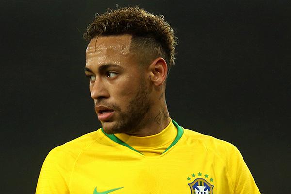 内马尔领衔的足球巨星都是哪国人?不可错过的知识点!