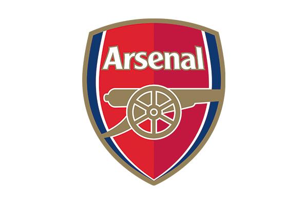 阿森纳队徽