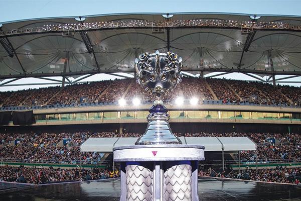 S8全球总决赛冠军是谁?S8全球总决