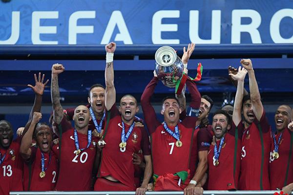<b>2016欧洲杯哪支队伍最厉害?2016欧洲杯葡萄牙水平如何?</b>