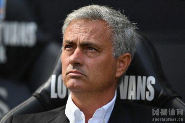 穆里尼奥是世界非常有实力的足球教练