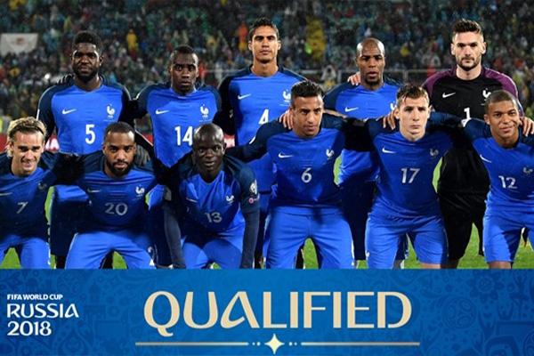 2018世界杯决赛都有谁?2018世界杯决赛谁赢了?