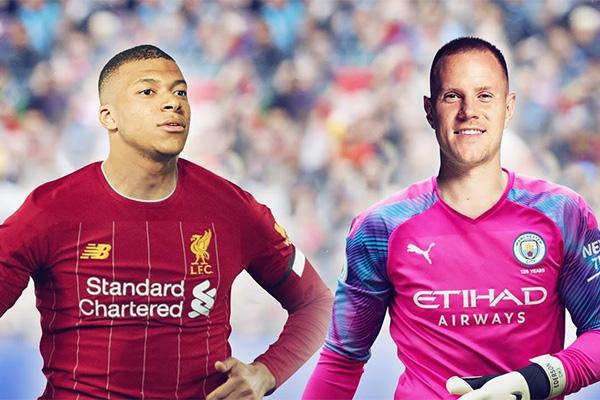 姆巴佩明年有可能加入英超球队!盘点6位明年可以踢英超的巨星!
