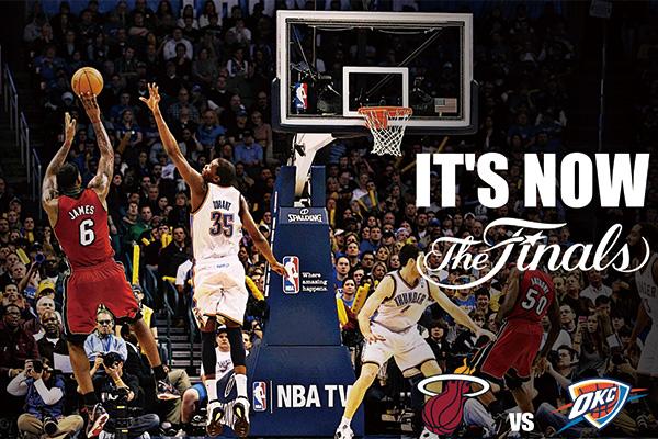 2012年NBA总决赛詹姆斯杜兰特数据如何?2012年NBA总决赛雷霆三少表现怎么样?
