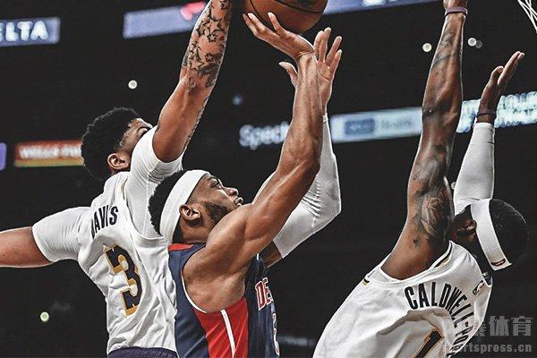 湖人单场20记盖帽创记录 NBA单场盖帽纪录是多少?