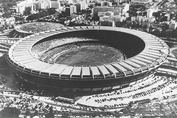 马拉卡纳惨案怎么回事?回顾影响了巴西足球的马拉卡纳惨案