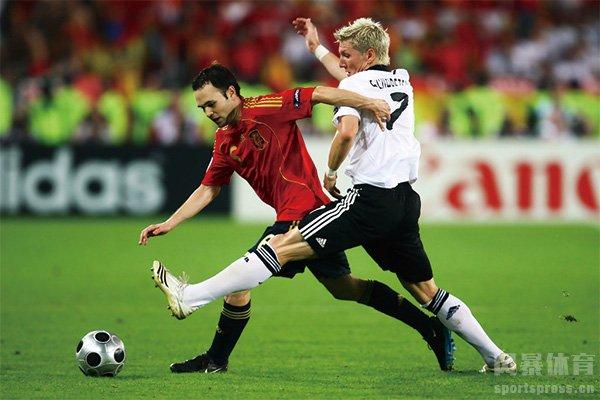 08年欧洲杯冠军是谁?重温08年欧洲杯决赛