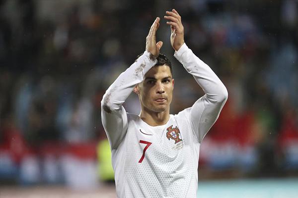 2020欧洲杯仍然渴望的巨星 他们还会出现吗