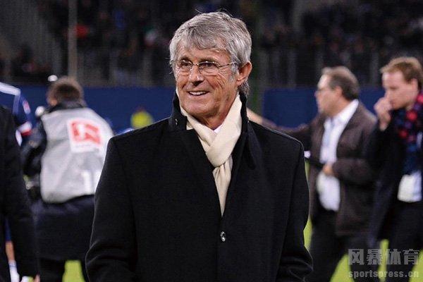 2002世界杯国足主教练米卢