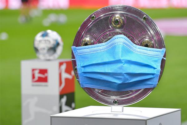 德甲联赛即将开启 疫情下的德甲联赛有些凄凉