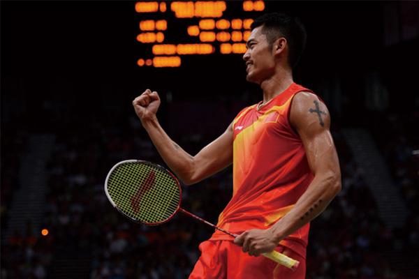 羽毛球冠军叫什么丹?羽毛球四大天王是谁?