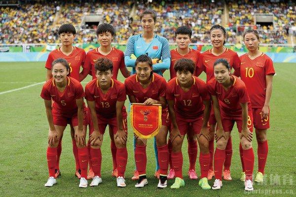 中国女足公布名单!新一期中国女足名单都有哪些球员入选?