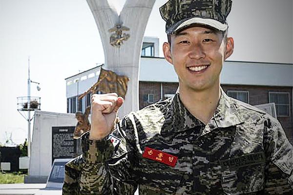 孙兴慜预计会在5月中旬回到热刺,目前热刺官网已经宣布