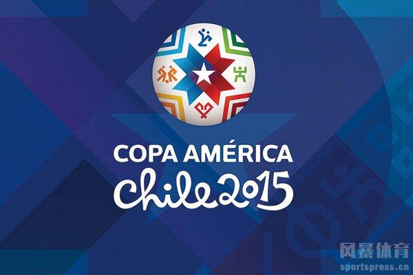 2015年美洲杯主题曲 走向世界之南