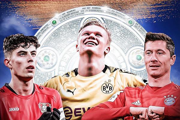 德甲联赛即将启动 那些巨星们都准备好了吗