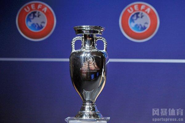 历届欧洲杯冠军得主展示 1960年至2016年欧洲杯冠军球队