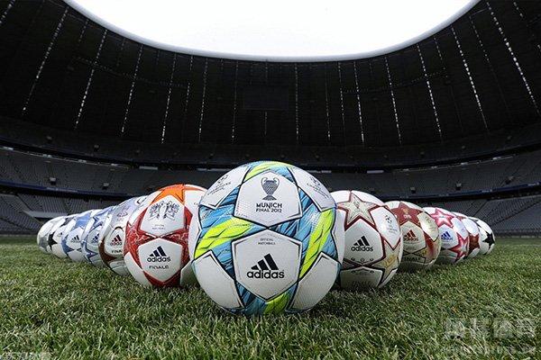 欧冠淘汰赛吸引了全世界的目光
