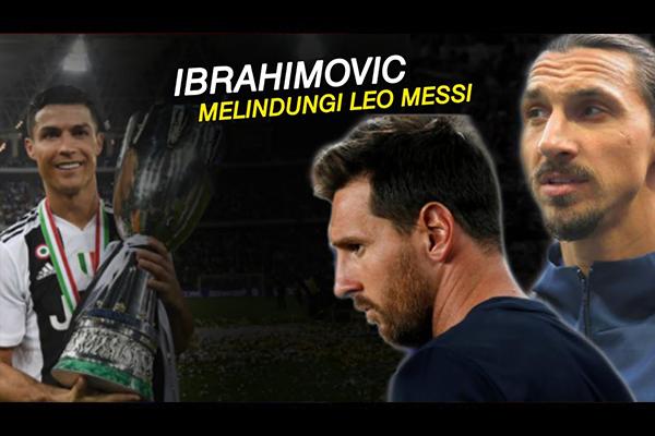 梅西C罗绝代双骄的历史性时刻!这些时刻改变了足球世界的格局!