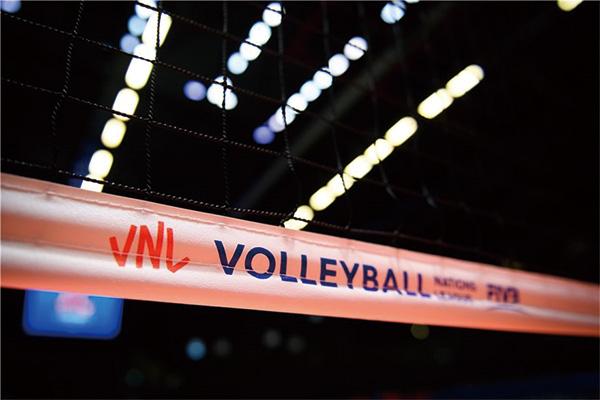 2020世界排球联赛取消!国际排联将保留中国总决赛的主办权