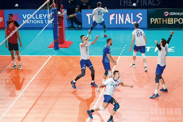 世界排联保留中国总决赛主办权