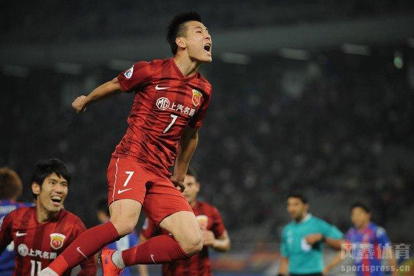 武磊9分钟3球实录 2018年中超第三轮武球王封神