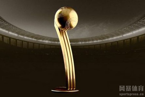 世界杯金球奖是世界杯最高的个人荣誉
