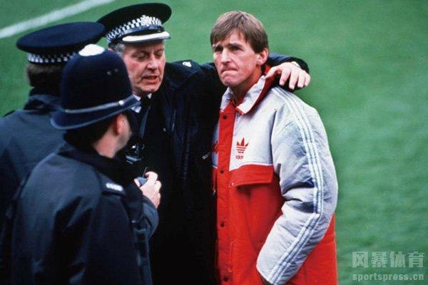 时任利物浦主帅达格利什