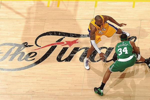2008NBA总决赛比分是多少?2008NBA总决赛比赛回顾