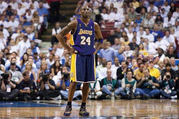 科比成为2009年NBA总决赛MVP