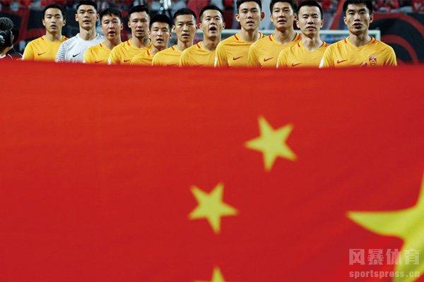 足协改革是基于国家队糟糕的成绩考虑