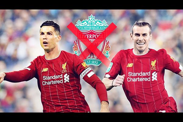 <b>利物浦错过的七大巨星!如果签了会怎么样!</b>