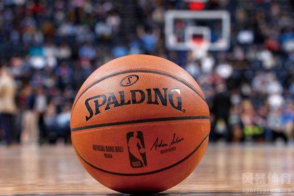 斯伯丁曾和NBA有过数十年的合作关系