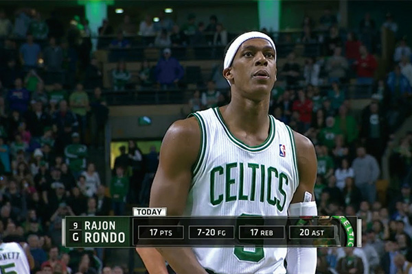 <b>隆多18分17篮板20助攻比赛回顾 隆多18分17篮板20助攻集锦</b>